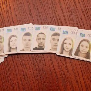 Эпоха новых паспортов. Отныне каждый украинец может получить ID-карту