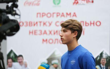 """Дети в интернатах получили больше возможностей подготовиться к ЗНО с проектом """"Кока-Кола"""" и """"Освитория"""""""