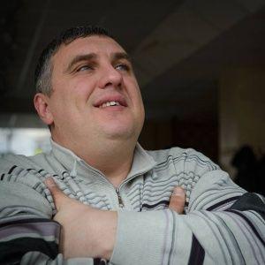 """ФСБ обнародовала видео допроса """"украинского диверсанта"""" Панова"""