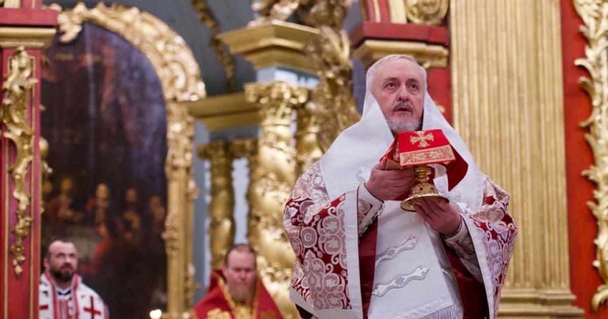 © Православна Церква України/Facebook