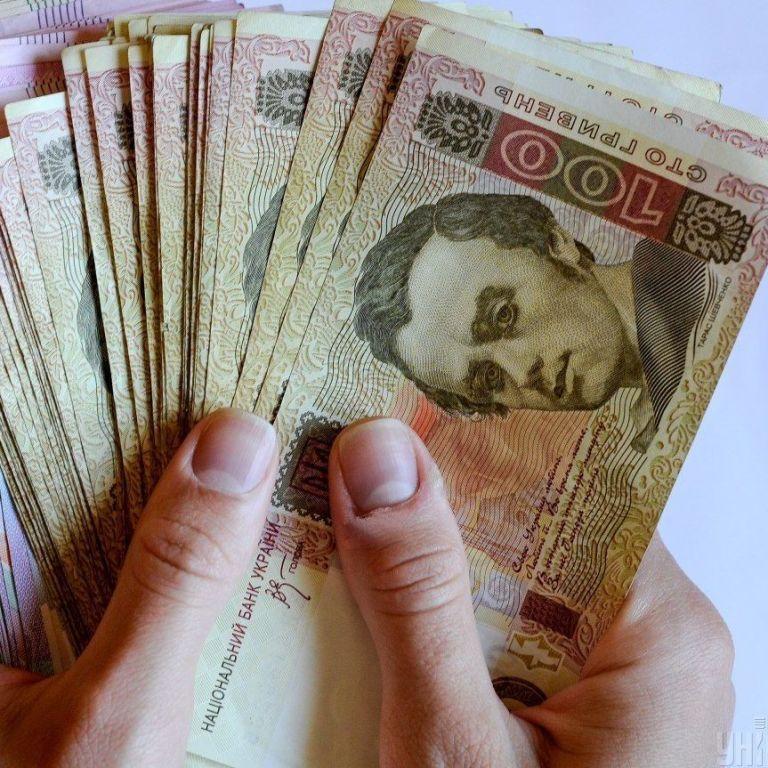 Локдаун в Украине вызвал падение средней зарплаты: какие сферы пострадали больше всего