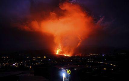 Виверження вулкана на Канарах: кількість постраждалих будинків наближається до 500, евакуювали близько 6 тисяч осіб