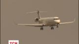 Аеропорт Запоріжжя зняв заборону на польоти