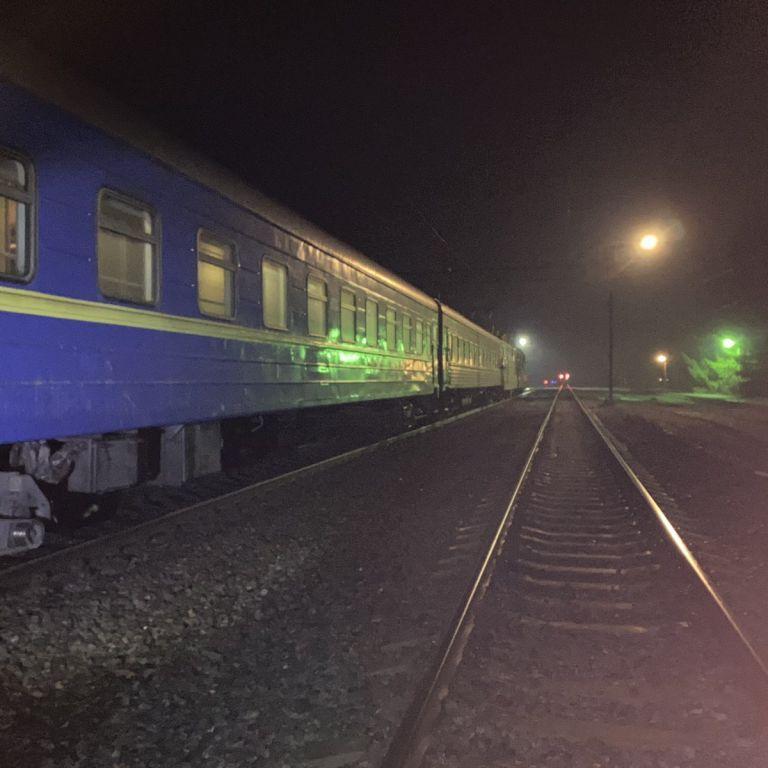 Из Киева в Вену после годичного перерыва отбыл первый поезд, но только с один пассажиром