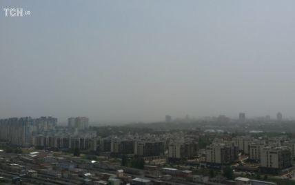 Пыльные бури в Украине: экологи рассказали, безопасно ли это для здоровья и реально ли уберечься