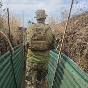 Інспекція українських позицій разом з бойовиками офіційно скасовується: у Зеленського назвали причину