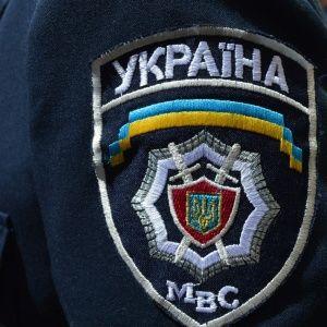 """В Николаеве полицейский на """"Мерседесе"""" сбил пешехода"""