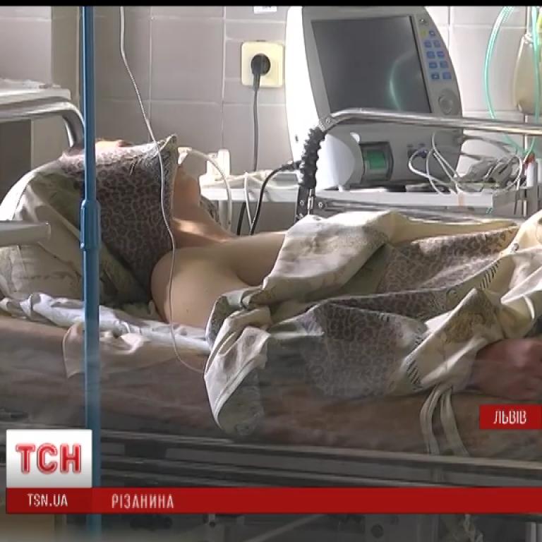 Кривавий день студента у Львові: жертви розповіли про різанину на центральному проспекті