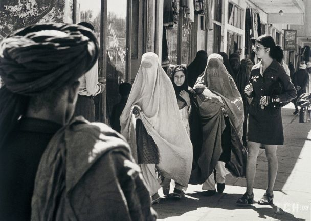 1972 год, Афганистан / © Getty Images
