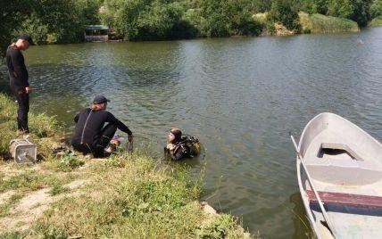 22-річний мешканець Тернопільської області втопився на Вінниччині: фото
