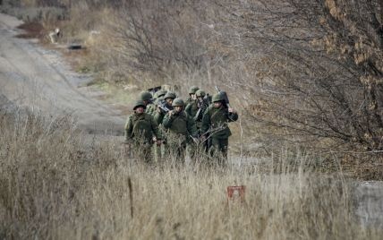 Доба на передовій: бойовики гатили з мінометів і гранатометів по позиціях українських військових