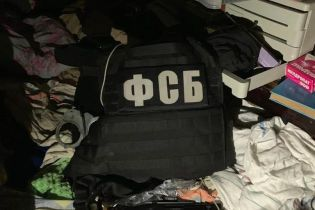"""У Росії затримали """"полковника ГРУ"""" з арсеналом зброї. Його підозрюють в сексуальному насильстві над власною донькою"""