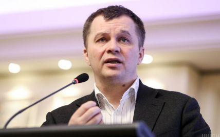"""""""Це не реформатор, а гопнік"""": Милованов розповів, через що побився з Данилюком"""