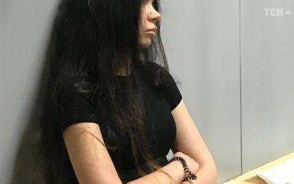 Смертельное ДТП в Харькове: Зайцева раскаялась и пообещала никогда не садиться за руль