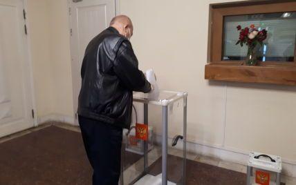 В Украине открыли участки для голосования на российских выборах — посольство РФ