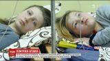 У Волинській школі розлили невідому токсичну рідину, десятки дітей шпиталізували