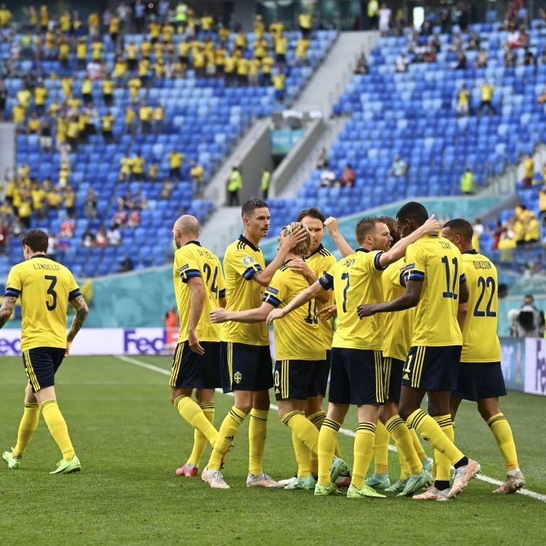 Рятівний результат для України: Швеція вирвала перемогу в матчі Євро-2020 проти Польщі