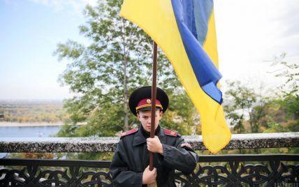 В Україні відзначають три свята: Покрову, День захисника та День козацтва