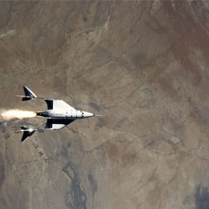 У США випробували космічний корабель для туристів: до кінця 2021 року планують перші платні екскурсії