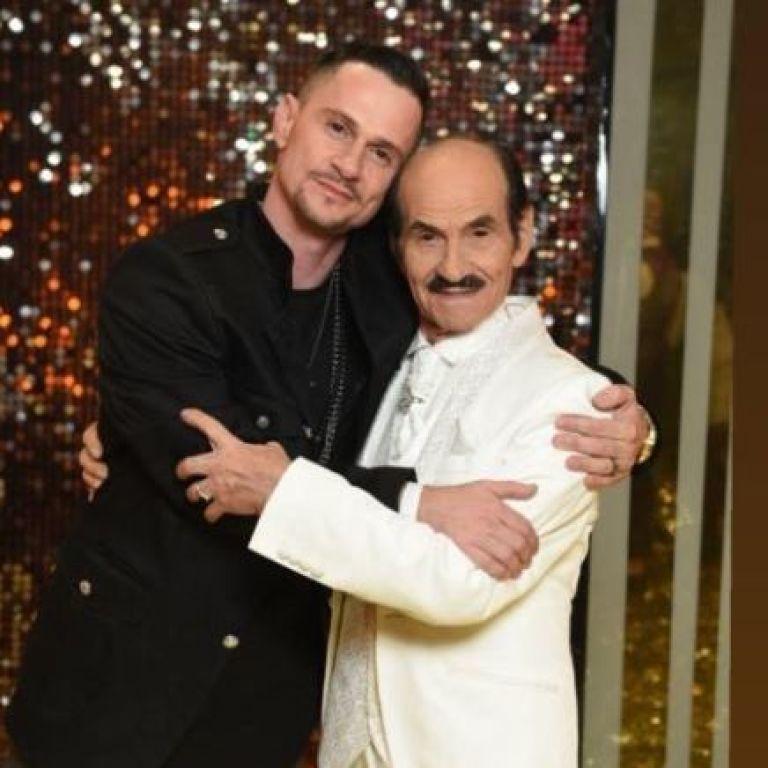 Син Григорія Чапкіса повідомив дату та місце прощання з легендарним хореографом