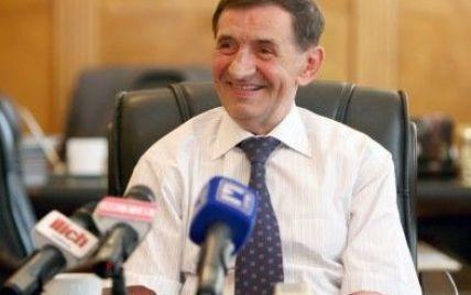 В Мариуполе умер президент металлургического комбината Ильича Владимир Бойко - СМИ