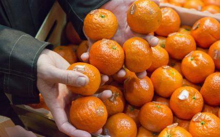 Стало відомо, чи здорожчали фрукти до Нового року