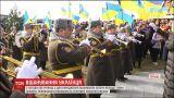 У польському селі вшанували пам'ять автора мелодії гімну України Михайла Вербицького