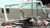 В Сумах прогремел мощный взрыв в офисе партии «Свобода»