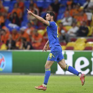 Україна - Північна Македонія: де дивитися і ставки букмекерів на матч Євро-2020