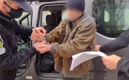 У Київській області 49-річний онук зґвалтував свою 91-річну бабусю