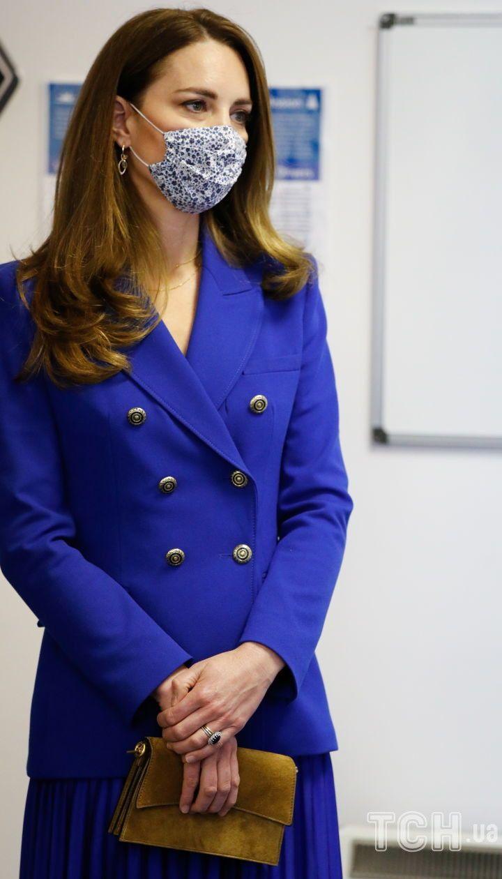 Герцогиня Кембриджська Кейт / © Getty Images