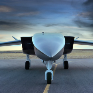 У США створили найбільший у світі безпілотник для запуску супутників у космос із повітря