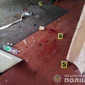 Смертельна помста: у Рівненській області чоловік вбив знайомого у його власному домі (фото)