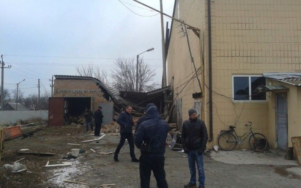 © ГСЧС Украины в Киевской области