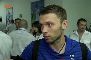 Караваєв і Болбат прокоментували матч за Суперкубок України