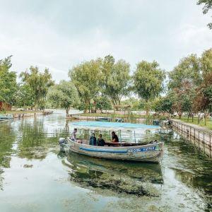 Вилкове в Одеській області: відпустка у місті з водними каналами у мальовничій дельті Дунаю