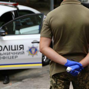 Шахраї вкрали приміщення поліції у Києві