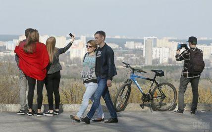 Ранняя весна принесет в Украину солнечную погоду и 23-градусное тепло
