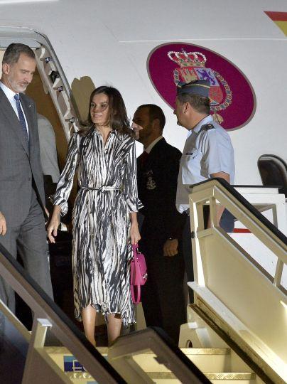 Королева Летиція / © Associated Press