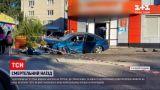 Новини України: у Світловодську водійка вилетіла на тротуар і вбила пішохода