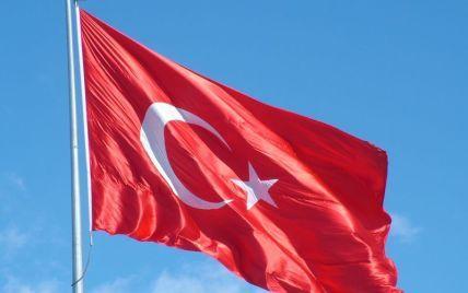 У Москві напали на посольство Туреччини: є поранені