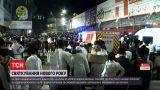 Новини України: що робитимуть хасиди в Умані та як місто прокидається після свята