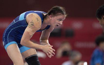Виграла медаль, отримала квартиру і віддала її тренеру: чим обернувся вчинок української борчині