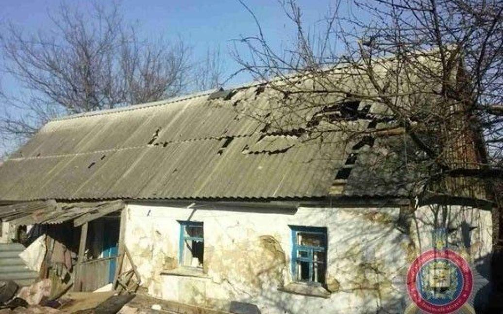 © ГУ НП в Донецькій області