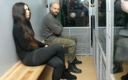 ДТП в Харькове: пострадавшие не удовлетворены решением суда в отношении Зайцевой и Дронова