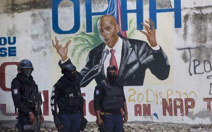 На Гаїті затримали можливих вбивць президента: подробиці