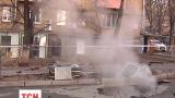 28 будинків у центрі столиці залишаться без опалення та гарячої води
