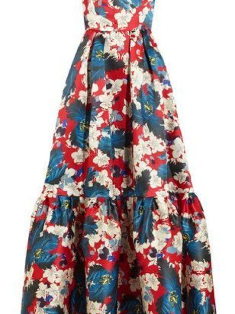 Платье из коллекции Erdem стоимостью в 4 ,560 долларов / © net-a-porter.com
