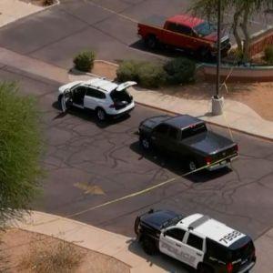 У США чоловік на авто за півтори години влаштував вісім стрілянин: 1 загиблий і 12 поранених