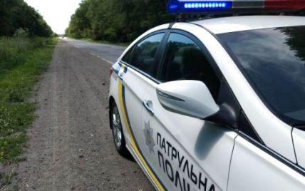 Шел с окровавленными руками: в Одессе патрульные задержали подозреваемого в убийстве